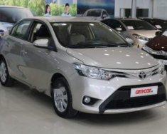 Cần bán lại xe Toyota Vios E 1.5MT 2016, xe nguyên bản, tình trạng hoàn hảo giá 482 triệu tại Hà Nội
