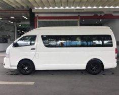 Bán ô tô Toyota Hiace 2019, màu trắng, nhập khẩu giá 949 triệu tại Tp.HCM