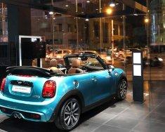Bán xe Mini Convertible 2019, màu xanh Caribbean Aqua, nhập khẩu nguyên chiếc, giao xe ngay - hỗ trợ vay 80% giá 2 tỷ 189 tr tại Tp.HCM