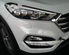 Bán Hyundai Tucson 2.0 AT đời 2018, màu trắng, nhập khẩu, giá 775tr giá 775 triệu tại Tp.HCM
