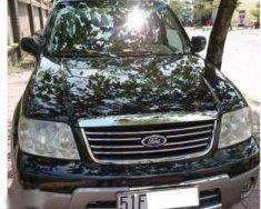 Bán Ford Escape đời 2007, màu đen còn mới, giá tốt giá 335 triệu tại Tp.HCM