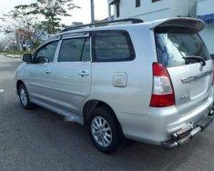 Cần bán gấp Toyota Innova E 2013, màu bạc, giá chỉ 482 triệu giá 482 triệu tại TT - Huế