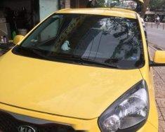 Cần bán xe Kia Morning đời 2015, màu vàng, 230tr giá 230 triệu tại Tp.HCM