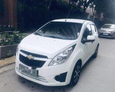 Cần bán Chevrolet Spark năm 2011, màu trắng, nhập khẩu  giá 192 triệu tại Hà Nội