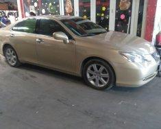 Cần bán xe Lexus ES350 sx 2009, màu nâu-vàng, nhập khẩu giá 756 triệu tại Tp.HCM