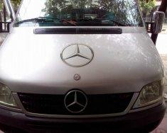 Bán Mercedes đời 2005, màu bạc, nhập khẩu nguyên chiếc, giá chỉ 265 triệu giá 265 triệu tại Hà Nội