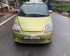 Cần bán xe Chevrolet Spark sản xuất 2008 số tự động giá 158 triệu tại Hải Dương