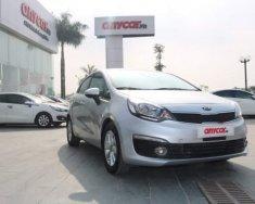 Cần bán gấp Kia Rio 1.4AT sản xuất 2016, xe nguyên bản, tình trạng hoàn hảo giá 489 triệu tại Hà Nội