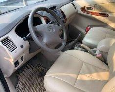 Bán xe Toyota Innova sản xuất 2008, màu bạc giá 353 triệu tại Tp.HCM