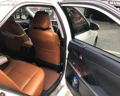 Bán Toyota Camry 2.5Q năm 2018, màu trắng chính chủ giá 1 tỷ 340 tr tại Tp.HCM
