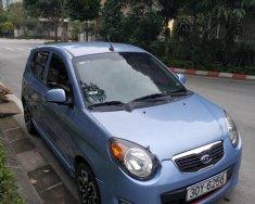 Bán xe Kia Morning SLX 1.0 AT đời 2010, nhập khẩu nguyên chiếc số tự động, giá chỉ 280 triệu giá 280 triệu tại Hà Nội
