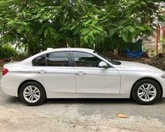 Cần bán lại xe BMW 3 Series 320 đời 2015, màu trắng, nhập khẩu nguyên chiếc giá 1 tỷ 139 tr tại Tp.HCM