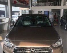 Bán xe Hyundai Accent năm 2018, giá cạnh tranh giá 499 triệu tại Tp.HCM