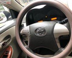 Bán Toyota Corolla sản xuất năm 2009, màu vàng giá 425 triệu tại Bắc Giang
