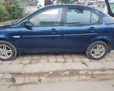 Cần bán gấp Hyundai Verna đời 2009, màu xanh lam, nhập khẩu Hàn Quốc, chính chủ giá 210 triệu tại Hà Nội