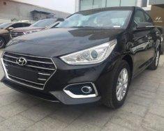 Bán xe Hyundai Accent AT 2019, màu đen, giá 519tr giá 519 triệu tại Tp.HCM
