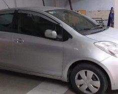 Bán xe Toyota Yaris sản xuất năm 2007, màu bạc, nhập khẩu, giá chỉ 380 triệu giá 380 triệu tại Tp.HCM