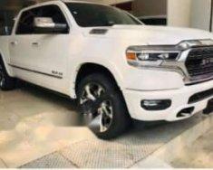 Bán Dodge Ram Limited 5.7L 2019, màu trắng, xe nhập giá 4 tỷ 600 tr tại Tp.HCM