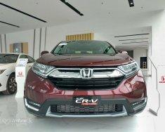 Honda CR-V 2019 bản cao cấp có sẵn giao ngay trước tết- LH: 0915.178.379 giá 1 tỷ 93 tr tại Tp.HCM