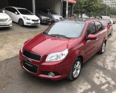 Cần bán xe Chevrolet Aveo LTZ sản xuất năm 2017, màu đỏ, 385 triệu giá 385 triệu tại Hà Nội