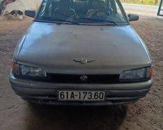 Bán ô tô Mazda 323F năm sản xuất 1995, màu bạc, nhập khẩu nguyên chiếc, 55 triệu giá 55 triệu tại Bình Dương