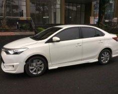 Bán ô tô Toyota Vios G năm 2016, màu trắng, 560tr giá 560 triệu tại Hà Nội