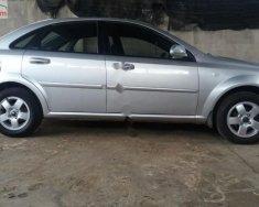 Cần bán Daewoo Lacetti EX đời 2010, màu bạc xe gia đình, giá chỉ 250 triệu giá 250 triệu tại Đồng Nai