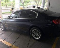 Cần bán xe BMW 520i năm 2015, màu đen  giá 1 tỷ 550 tr tại Tp.HCM