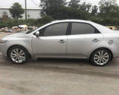 Bán ô tô Kia Forte đời 2009, màu bạc, xe nhập, số tự động, 385 triệu giá 385 triệu tại Hà Nội