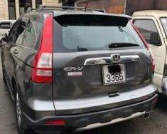 Bán xe CRV 2.4 AT màu ghi, xe đẹp giá 520 triệu tại Hà Nội