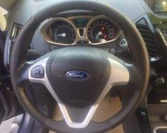 Cần bán lại xe Ford EcoSport Titanium 1.5AT đời 2015, màu nâu, 525 triệu giá 525 triệu tại Tp.HCM