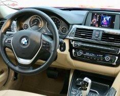 Bán ô tô BMW 3 Series 320i LCi đời 2016, màu đỏ, xe nhập Đức giá 1 tỷ 139 tr tại Tp.HCM