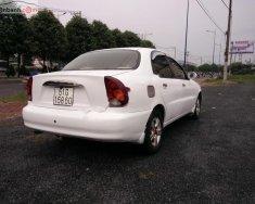 Bán ô tô Daewoo Lanos đời 2003, màu trắng, nhập khẩu giá 99 triệu tại Tp.HCM