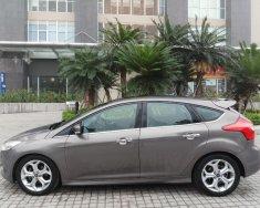 Ô Tô Thủ Đô bán xe Ford Focus S 2.0AT sản xuất 2013, màu xám, 509 triệu giá 509 triệu tại Hà Nội