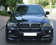 Cần bán xe BMW X5 3.0si 2007, màu đen, nhập khẩu, 690tr giá 690 triệu tại Tp.HCM