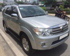 Cần bán xe Toyota Fortuner 2.7V 2012 tự động, máy xăng 2 cầu giá 567 triệu tại Tp.HCM