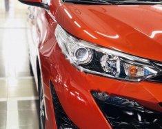 Cần bán Toyota Yaris G đời 2019, nhập khẩu Thái Lan giá 650 triệu tại Tp.HCM