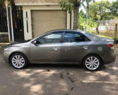 Cần bán lại xe Kia Forte sản xuất 2013, màu xám, 368tr giá 368 triệu tại Đà Nẵng