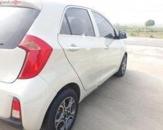 Bán xe Kia Morning Van 1.0AT sản xuất năm 2016, màu trắng, nhập khẩu nguyên chiếc Hàn Quốc giá 319 triệu tại Hà Nội