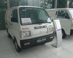 Cần bán Suzuki Blind Van năm sản xuất 2018, màu trắng, 273 triệu giá 273 triệu tại Hà Nội