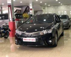 Bán xe Toyota Corolla altis đời 2015, xe gia đình giá 675 triệu tại Đà Nẵng