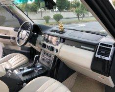 Bán LandRover Range Rover Autobiography 5.0 2011, màu đen, xe nhập giá 1 tỷ 880 tr tại Hà Nội