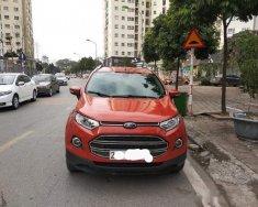 Bán xe Ford EcoSport năm sản xuất 2016, giá cạnh tranh giá 545 triệu tại Hà Nội