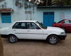 Cần bán gấp Toyota Corolla năm sản xuất 1984, màu trắng giá 40 triệu tại Bình Thuận