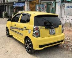 Bán xe Kia Morning AT năm sản xuất 2011, xe đẹp giá 268 triệu tại Tp.HCM