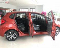 Bán xe Honda Jazz VX sản xuất 2018, màu đỏ, xe nhập giá cạnh tranh giá 594 triệu tại Tp.HCM