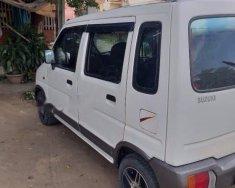 Bán Suzuki Wagon R năm sản xuất 2007, màu trắng, xe nhập, Bs miền Tây giá 85 triệu tại Tp.HCM