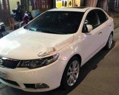 Bán Kia Forte đời 2011, màu trắng, số tự động, giá chỉ 410 triệu giá 410 triệu tại Quảng Ninh