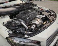 Cần bán xe Mercedes GLA  45 AMG đời 2015, màu trắng, xe nhập giá 1 tỷ 580 tr tại Tp.HCM
