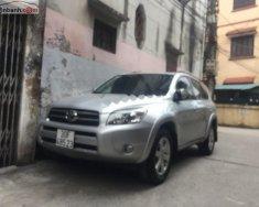 Cần bán Toyota RAV4 2.4 AT sản xuất năm 2008, màu bạc, nhập khẩu   giá 650 triệu tại Hà Nội